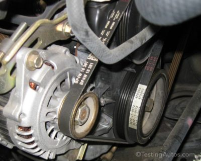 Avoid Car Trouble with a Belt Check