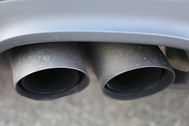 Is it time for an Exhaust Repair